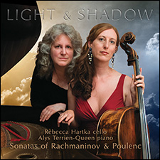 Light & Shadow CD